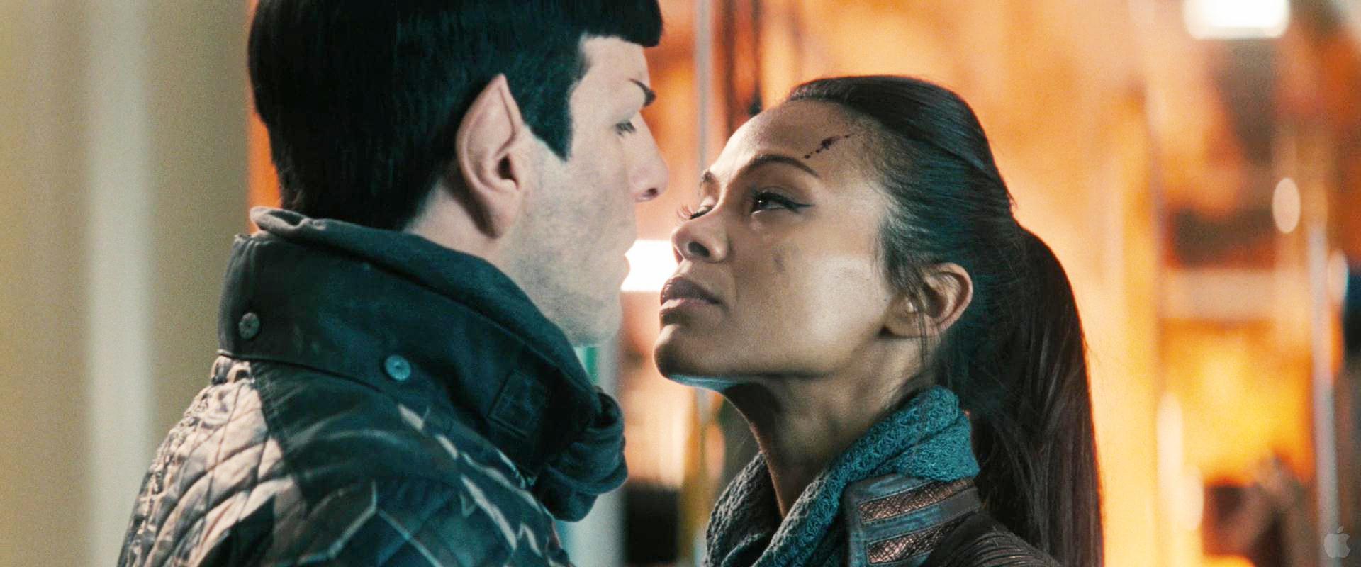Star Trek – Petra Leigh